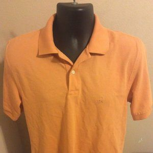 Brooks Brothers 1818 Polo Shirt sz Small